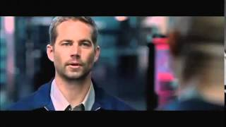 See You Again - Charlie Puth Ft Wiz Khalifa (Tribute To Paul Walker - Music Video)