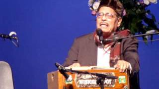 Legendary Manna Dey at Austin:
