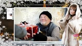 """""""Зерно добра""""!!! Смотреть всем в сочельник и на Рождество... Музыка и вокал Светланы Потеры"""