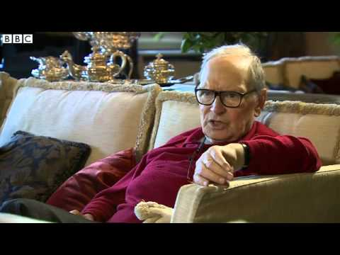 Ennio Morricone on turning down Clint Eastwood films
