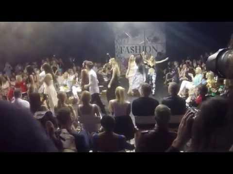 Secret Fashon Show 2016 München