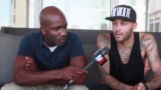 don benjamin describes his ideal woman speaks on tyra banks j cole wale drake and kendrick lamar
