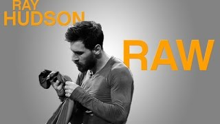 Ray Hudson Raw   Dressed to Impress