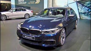 BMW 2017 Models: BMW M550i, BMW 530e, BMW M760i, BMW 650i New Car 2018