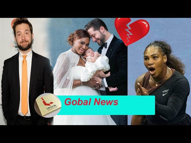 Serena Williams reportedly separated from her husband Alexis Ohanian shortly after divorce proposal