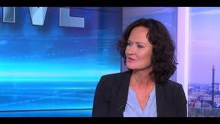 Fellner! Live: Eva Glawischnig im Interview