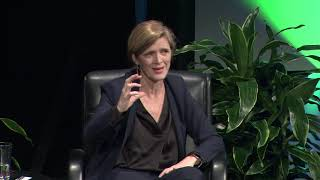 Prime Minister Julia Gillard and UN Ambassador Samantha Power on How Each of Us Can Change the World