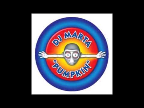 Dj Marta - Pumpkin (Original Mix) (2002)