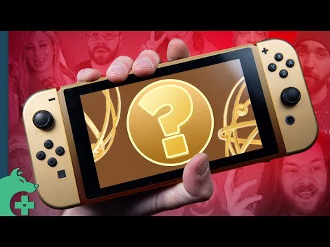 The Best Nintendo Switch Games of 2019 featuring EVERYBODY