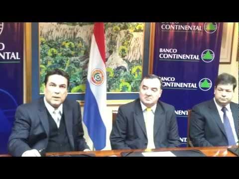 Diario 5días - Paraguay: Banco Continental emite US$ 200 millones en bolsas internacionales