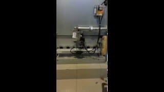 видео Газовый напольный атмосферный котел DTG 230 12S