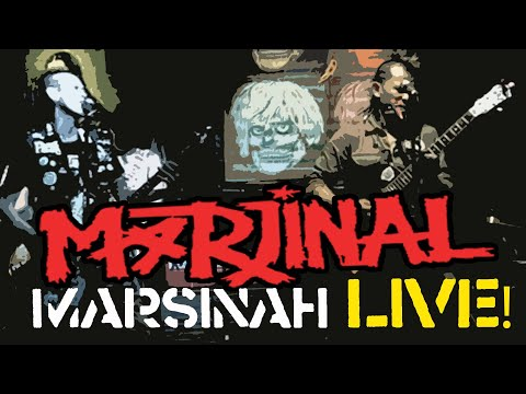 Marsinah - Marjinal (Live Version)