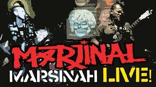 Marsinah - Marjinal (Live Version)