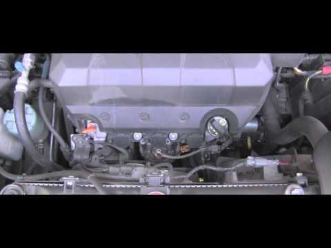 Honda Engine Bank 1 B1 Bank 2 B2  YouTube