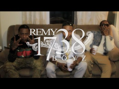 Fetty Wap - Tuesday Ft Monty ,P-Dice (Official Video) Shot By @BrainFilmz