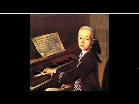 W. A. Mozart - KV 15cc to KV 15ss - London Sketchbook (Part 3)