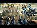 ⚔️ Heroes of Might & Magic III - WOJENNY ZAMĘT/WYZWOLENIE ⚔️ #8