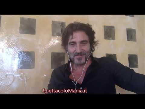 Videointervista a Daniele Liotti in Un passo dal cielo 6