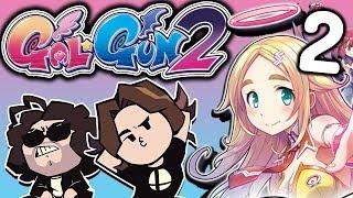 Gal Gun 2: Suckin' Demons - PART 2 - Game Grumps