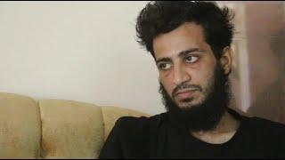 أخبار حصرية | مقاتل في #داعش: الآن إنتهى كل شيء