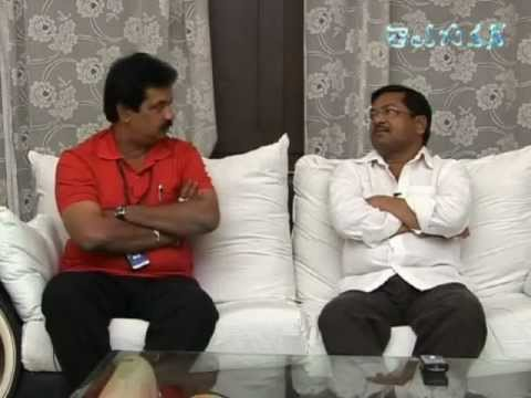 Interview With Director B.Gopal