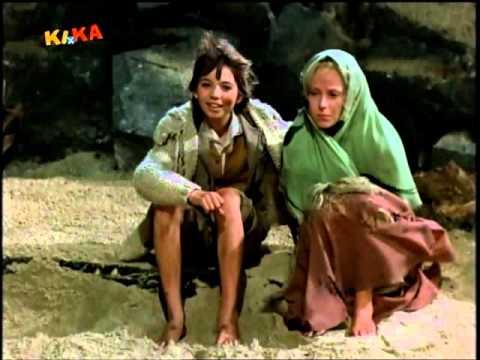 """Der Prinz hinter den sieben Meeren"" - DEFA 1982 (Szenenausschnitte)"