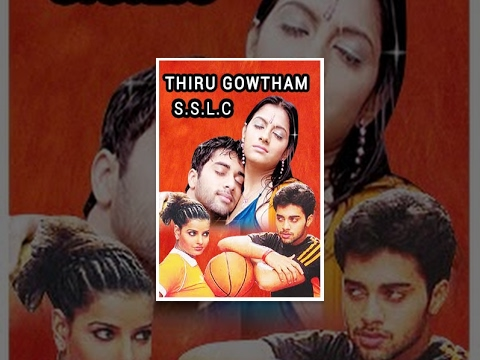 Thiru Goutham SSLC (திரு கௌதம்) Glamour Tamil Full Movie | Navdeep, Sindhu Tolani, Nazar