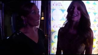 Celebridades con Maura Entrevista a Alexandra Villegas