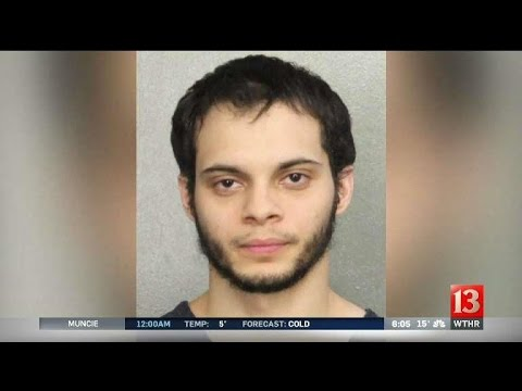 Ft Lauderdale shooting update