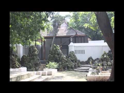 keraton-kanoman---jawa-barat- -tempat-wisata-di-indonesia
