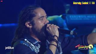 Download Damien Marley Reggae Sumfest 2018 Mp3 and Videos