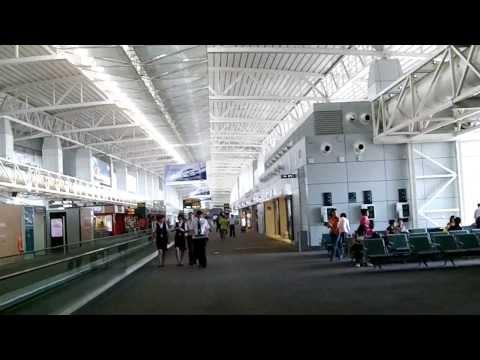 Guangzhou (Canton)  Airport, China