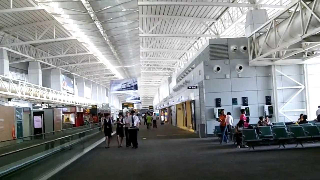 Aeroporto Guangzhou Arrive : Guangzhou canton airport china youtube