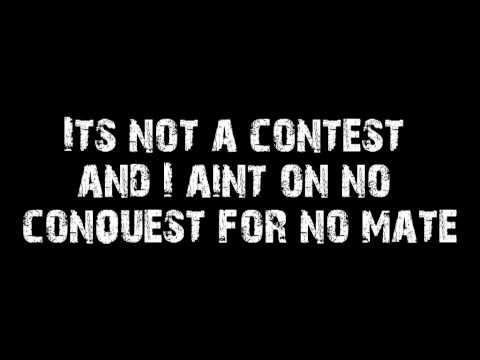 Eminem - Space Bound lyrics!