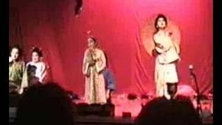 Mulan Video 2 - Cena da Casamenteira - Arte e Equilíbrio thumbnail