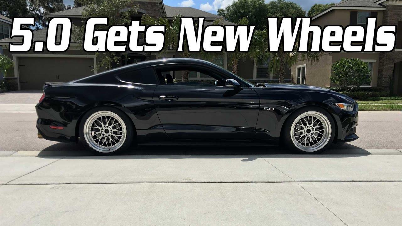 2015 Mustang Xxr 570 Wheels >> Xxr 521 20x10 5 Square The Hunt For Stance 2015 S550