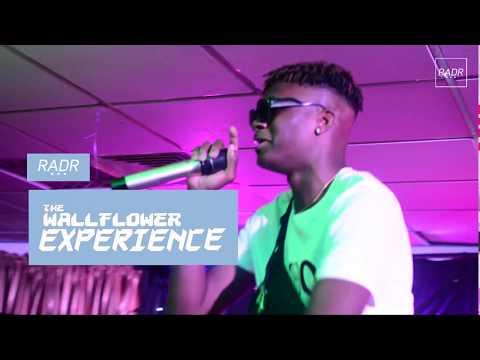 PsychoYP ft Zilla - Plug at TheWallFlowerExperience