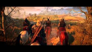 WITCHER 3 SONG Wake The White Wolf Video V2