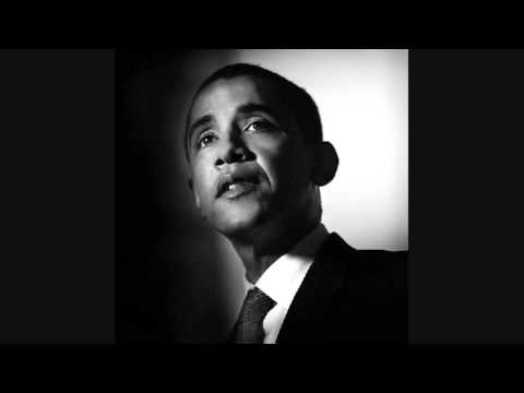 A Level Music Tech Arrangement  Barack Obama