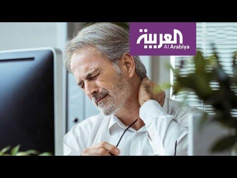 صباح العربية | لا تحني رأسك وإلا...  - نشر قبل 2 ساعة