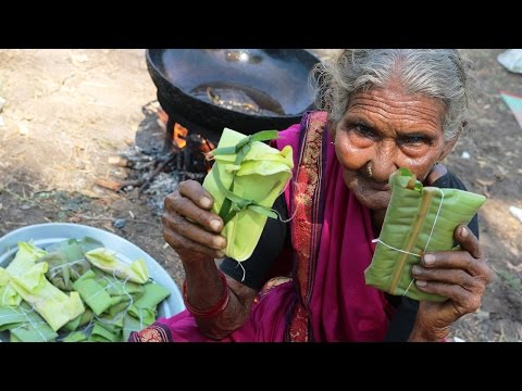Fish Fry In Banana Leaf ||  Special Fish Fry Recipe By My Granny