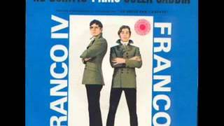 Franco IV e Franco I - Ho scritto t