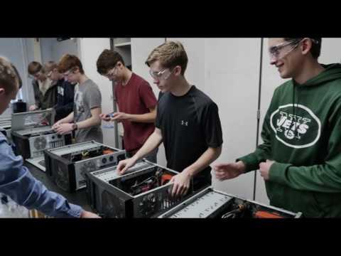 Dover Area High School CTE Overview