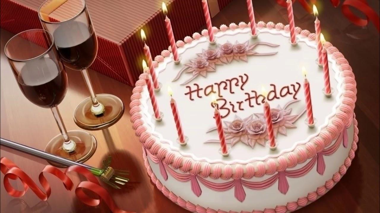 Happy Birthdayna My Love Di Youtube