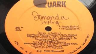 Jomanda Drifting (Sweets Mix) A1 Quark QK008