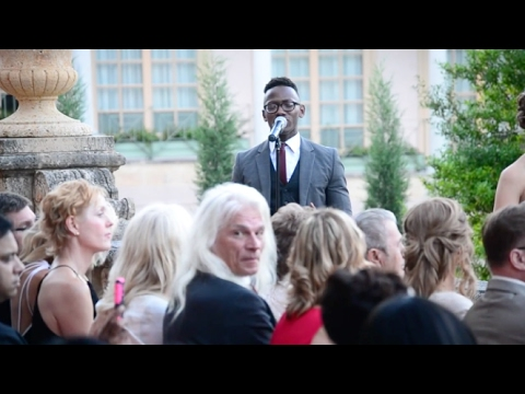 You Are Good - (BEAUTIFUL WEDDING) Brian Nhira