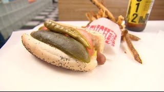 Chicago's Best Hot Dog: Scoobys