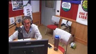 Onda libera - Giulio Cainarca - 23/05/2017