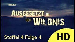Bear Grylls: Ausgesetzt in der Wildnis - Überlebenskampf in der Wüste (German | HD) (S4 F4)