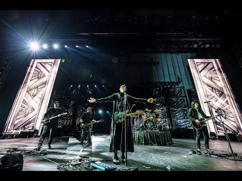 The Smashing Pumpkins - Shiny And Oh So Bright Tour Doc 2018